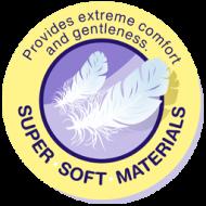 Super Soft Materials