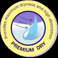 Premium Dry